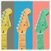 Microfibre Guitare - Saona Cases