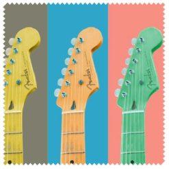 Microfibre Guitare – Saona Cases