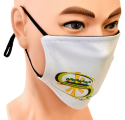 Masques personnalisable – Saona Cases