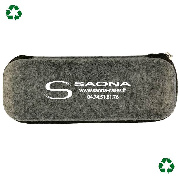 Thermorecyclé Personnalisable – Saona Cases
