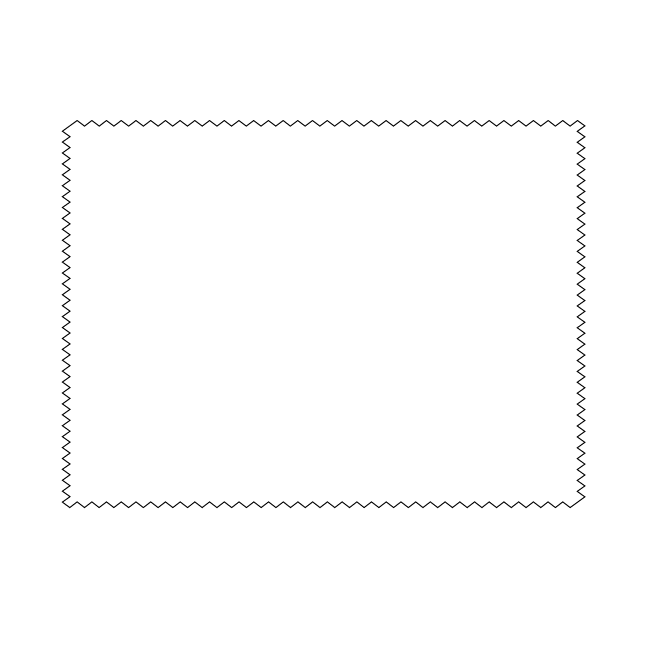 Chamoisine 9x14 - 180g - microfibre