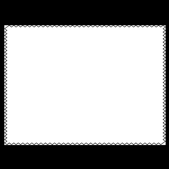 Chamoisine 20x27 / 250g - microfibre